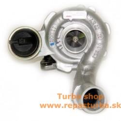 Renault Clio II 1.9 dTi Turbo Od 01/2001