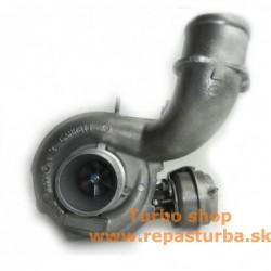 Renault Espace III 2.2 dCi Turbo Od 01/2001