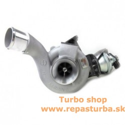 Renault Espace IV 3.0 dCi Turbo Od 01/2003