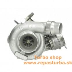 Renault Laguna II 2.0 dCi Turbo 01/2005 - 10/2007