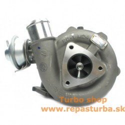 Renault Mascott Turbo Od 01/2003