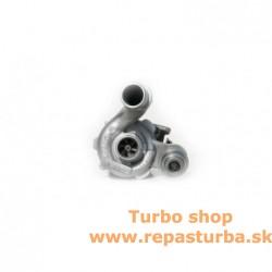 Renault Master II 1.9 dCi Turbo Od 01/2000
