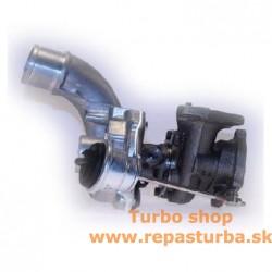 Renault Master II 1.9 dTi Turbo Od 04/2000