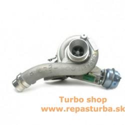 Renault Master II 2.5 dCI Turbo Od 01/2006