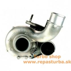 Renault Master II 2.5 dCI Turbo Od 01/2001