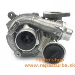 Renault Master II 2.5 dCi Turbo Od 08/2006