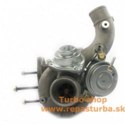 Renault Scenic II 2.0 16V Turbo Turbo Od 01/2004
