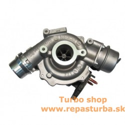 Renault Scenic III 1.5 dCi Turbo Od 04/2013
