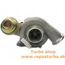 Saab 9-3 I 2.2 TiD Turbo 01/1998 - 01/2003