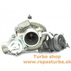 Saab 9-3 II 2.0 T Turbo 01/2002 - 12/2010