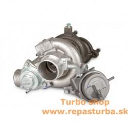 Saab 9-3 II 2.0 T Turbo 01/2002 - 01/2011