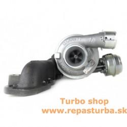 Saab 9-5 1.9 TiD Turbo 01/2005 - 12/2010