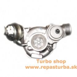Saab 9-5 2.0T Turbo Od 01/2002