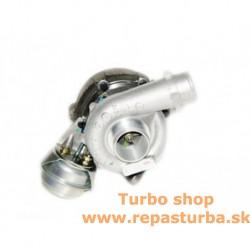 Saab 9-5 2.2 TiD Turbo 01/2002 - 01/2005