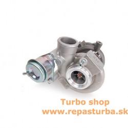 Saab 9-5 2.3 T Aero Turbo 01/2000 - 12/2003