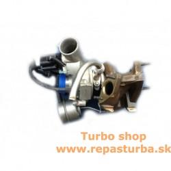 Saab 9-5 2.8 T V6 Turbo 07/2009 - 12/2011