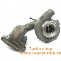 Saab 9-5 3.0 T V6 Turbo 01/2002 - 12/2003