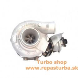 Saab 9-5 3.0 TiD Turbo 01/2001 - 12/2005