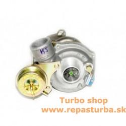 Seat Alhambra 1.8 T Turbo Od 04/2000