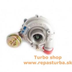 Seat Alhambra 1.9 TDI Turbo 01/1995 - 06/2000
