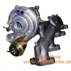 Seat Alhambra 1.9 TDI Turbo 01/2000 - 12/2001