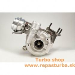 Seat Alhambra 1.9 TDI Turbo 08/1996 - 06/2000