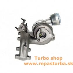Seat Alhambra 1.9 TDI Turbo Od 01/2000