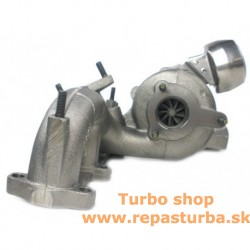 Seat Alhambra 2.0 TDI Turbo Od 03/2005