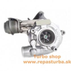 Seat Cordoba 1.9 TDI Turbo 03/1997 - 06/1999