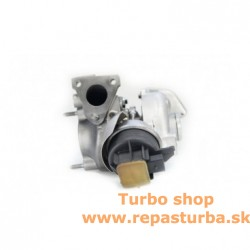 Seat Exeo 2.0 TDI Turbo 04/2009 - 05/2013