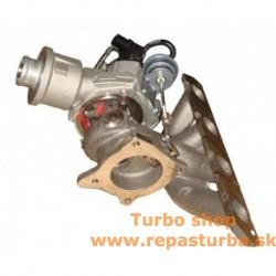 Seat Exeo 2.0 TFSI Turbo 04/2009 - 10/2012
