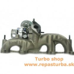 Seat Ibiza III 1.9 TDI Cupra Turbo 04/2004 - 12/2007