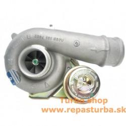 Seat Leon 1.8 T Cupra R Turbo 01/2002 - 01/2003