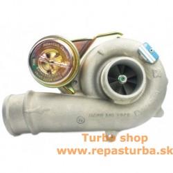 Seat Leon 1.8 T Cupra R Turbo 01/2003 - 01/2005