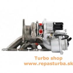 Seat Toledo III 2.0 TFSI Turbo 01/2006 - 01/2009