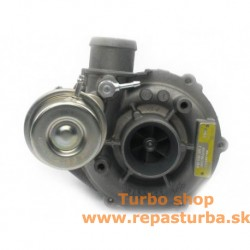 Škoda Fabia 1.4 TDI Turbo 01/2003 - 01/2005