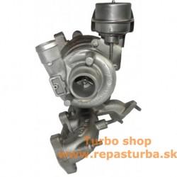Škoda Fabia 1.9 TDI Turbo 01/1999 - 04/2002