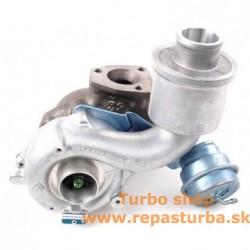 Škoda Octavia I 1.8 T RS Turbo Od 07/2000