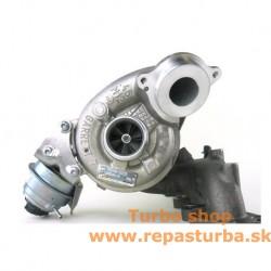 Škoda Yeti 2.0 TDI Turbo Od 01/2010