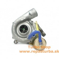Suzuki Vitara 2.0 TD Turbo Od 04/2001