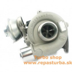 Toyota Auris 2.0 D-4D Turbo Od 01/2007