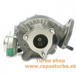 Toyota Auris D-4D Turbo 10/2006 - 12/2008
