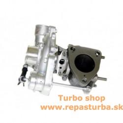 Toyota Hilux 2.5 D4D Turbo Od 01/2001