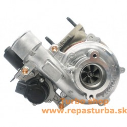 Toyota Hilux 3.0 D4D Turbo Od 01/2005