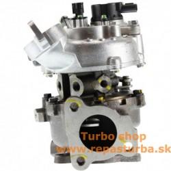 Toyota Landcruiser V8 D Turbo Od 01/2007