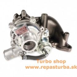 Toyota Yaris D4-D Turbo 01/2002 - 12/2006