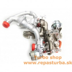 Volkswagen Amarok 2.0 BiTDI Turbo Od 02/2010
