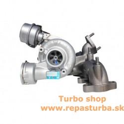 Volkswagen Beetle 1.9 TDI Turbo 09/2000 - 05/2005