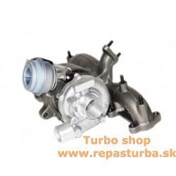 Volkswagen Bora 1.9 TDI Turbo 08/1997 - 06/2005