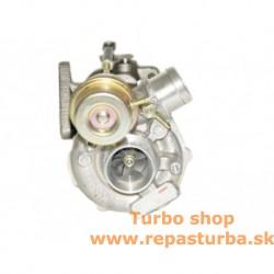 Volkswagen Bora 1.9 TDI Turbo 08/1997 - 06/2001